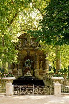 Parc de Luxembourg, #Paris