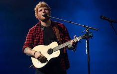 If you love music, then you can never miss the Ed Sheeran concert. You can now buy Ed Sheeran tickets online and preserve your spot at the concert. Going to Ed Sheeran music is the best way to spen… Ed Sheeran, National Stadium, Stadium Tour, Stage Set, Celebrity Wallpapers, Online Tickets, Movies To Watch, To Go
