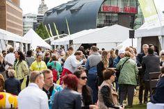 Tervetuloa Emon vieraaksi Taste of Helsinki -tapahtumaan!
