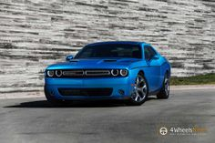 2015 Dodge Challenger arrives in NY with new 6.4L 485-HP V8 Scat Pack  http://www.4wheelsnews.com/2015-dodge-challenger-arrives-in-ny-with-new-6-4l-485-hp-v8-scat-pack/