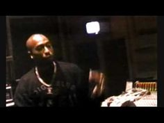 The reason Tupac had so many un-released tracks when he died. - YouTube