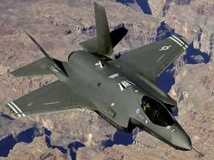 F-35 Joint Support Fighter