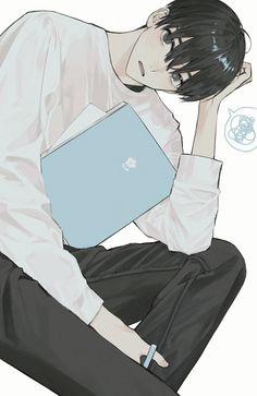"sanft on Twitter: ""… "" Cool Anime Guys, Hot Anime Boy, Handsome Anime Guys, Cute Anime Pics, Anime W, Anime Angel, Animes Emo, Character Art, Character Design"