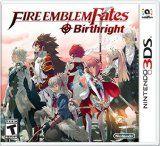 #8: Fire Emblem Fates: Birthright - Nintendo 3DS