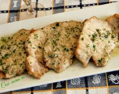Pork Recipes, Cooking Recipes, Romanian Food, Kitchen Time, Pork Loin, Finger Foods, Italian Recipes, Main Dishes, Food And Drink