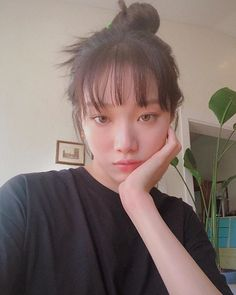 Image may contain: 1 person, child, indoor and closeup Korean Actresses, Asian Actors, Korean Actors, Actors & Actresses, Bae Suzy, Kim Woo Bin, Korean Model, Korean Singer, Girls Generation