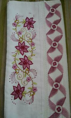 an easy non-candy valentine's day treat for friends… - Crafts Needle Lace, Elsa, Diy And Crafts, Crafty, Quilts, Embroidery, Stitch, Blanket, Sewing