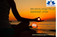 Himalayan Yoga Retreat (HYR) offers a comprehensive Yoga Retreat in india, 200 Hour (28-days) Teacher Training Certification that provides thorough training in all aspects of yoga, designed for motivated practitioners, who wish to make yoga a way of life, and wish to spread the knowledge. An additional week is throw in to get you extra practice, and prepare you to walk the path with confidence. Join 200-hour-yoga-TTC-in-Rishikesh-India.