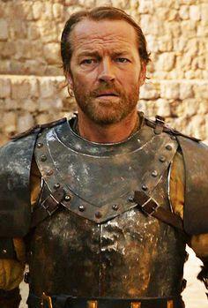 Game of Thrones fan. Mormont Game Of Thrones, Game Of Thrones Fans, Ser Jorah Mormont, Iain Glen, Game Of Thones, Geek Games, Valar Morghulis, Winter Is Coming, Arya