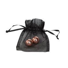 sportsheets feminine jewels glass kegel balls.