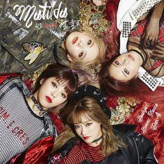 Matilda - You Bad! Don'T Make Me Cry (넌 Bad 날 울리지마) Matilda, Kpop Girl Groups, Kpop Girls, Vanilla Tea, Worst Album Covers, Bad Album, Fandom, Korean Music, South Korean Girls