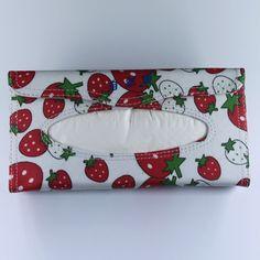 Strawberry Paper Towel Holder   ... Visor Tissue Box Cover Paper Towel Napkin Holder Strawberry 1pc   eBay