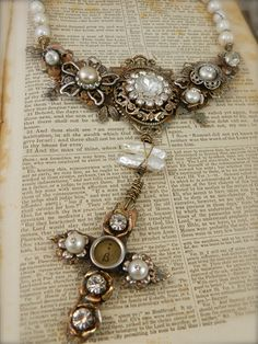 Queen's Ransom #1 by Diana Frey, via Flickr