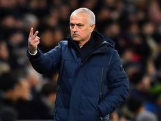 Mourinho Will Be Without Four Important Tottenham Players For Chelsea Clash Spurs Coach, Premier League Fixtures, Xabi Alonso, John Terry, Tottenham Hotspur Football, Latest Football News, Real Madrid Players, Stamford Bridge, Uefa Champions League