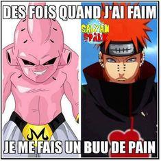J'ai faim ! Otaku Anime, Manga Anime, Naruto Fr, Itachi Uchiha, The Best Jokes Ever, Funny Naruto Memes, Anime Mems, S5 Mini, Lol