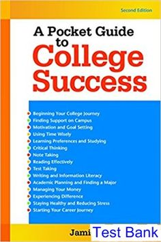 Free download network guide to networks 6th edition a famous test bank for pocket guide to college success 2nd edition by shushan ibsn 9781319030896 fandeluxe Image collections
