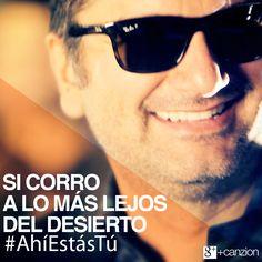 ¡Me amas y no hay nada que yo pueda hacer! Disfruta el nuevo videoclip: #AhíEstásTú de Coalo Zamorano ➜ http://canzion.com/cz/index.php?option=com_content&task=view&id=1636#.VFEZ9aV0DyI