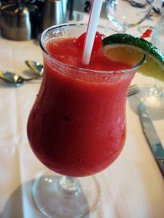 Daiquiri Strawberry #2