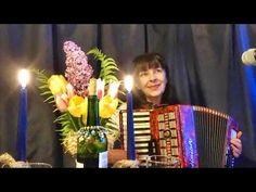 Wieslawa Dudkowiak - Melodie z dawnych lat ( former , old , melodies from ,Album History) - YouTube