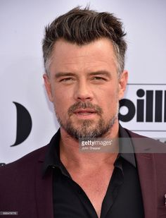 Actor Josh Duhamel attends the 2017 Billboard Music Awards at T-Mobile Arena on May 21, 2017 in Las Vegas, Nevada.