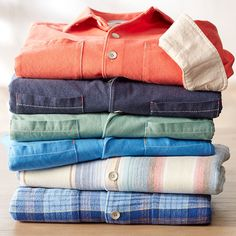 Feel the flannel! Gift ideas for HIM! Paradise Island, Nassau, Tommy Bahama, Flannel, Beach, Miami, T Shirt, Jackets, Display