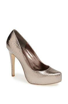 BCBGeneration 'Parade' Pump available at #Nordstrom