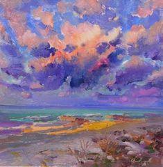 Steven Scott Gallery Robert Andruilli