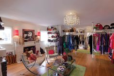 101 Great Little Shops: Women's Apparel Where style-setters shop for local finds and designer goods