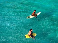 Surf - Barbade