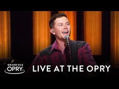 """Scotty McCreery - """"Mama Tried"""" 
