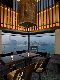 #Cafe_Grey at #Upper_House #Hong_Kong http://en.directrooms.com/hotels/info/1-12-164-88271/