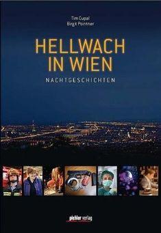 Hellwach in Wien Nachtgschichten