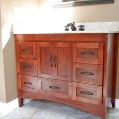 Bathroom Vanity by