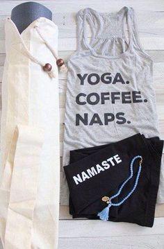 Yoga LifeStyle / Жизнь в стиле йоги