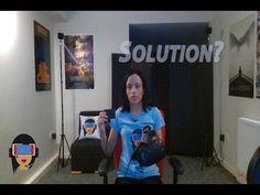 HTC VIVE BLACK DISPLAY SCREEN PROBLEM | A FIX | TOP TECH TIPS #1 | Troub...