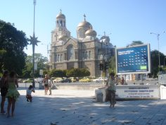 Varna , Bulgaria .