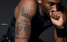 It's no secret that tattoos are huge in the NBA, but who has the best ink? My fav is #3