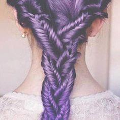 #FühldichwiepurerLuxus || just pure love. What do you think? #hair #styles #long #curly #black #tutorial #beach #short #updo #ombre #medium #blonde #brown #growth #extensions #bridal #color #cut #waves #dos #pastel #boho #summer #buns #cute #care #mask #thin #bows #DIY # #easy #dyed #braid #ideas #wedding #tips #natural #wavy #messy #vintage #prom © to @inspirehairstyles