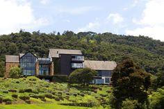 Botanique Hotel & Spa в Бразилии