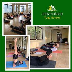 Jeevmoksha in Rishikesh, India conducts yoga teacher training duly certified by Yoga Alliance. Rishikesh India, Yoga School, Yoga Teacher Training, How To Do Yoga, Gain, Exploring, Flexibility, Journey, Positivity