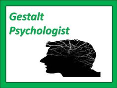 #gestaltpsychologist #gestalttherapytechniques #LouiseCridland