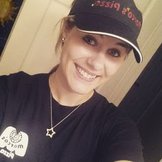 """Amanda was hired at Macro's Pizza! """"I applied for dozens of jobs on here and had no luck. Just when I was starting to give up and feel really discouraged, someone called me. It was short notice, but if I could do the interview that day they would hire me on the spot. Needless to say, I got the job!"""""""