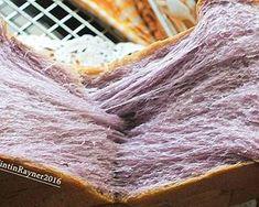 Resep Killer Toast Hokkaido Milk Taro (bubuk Ubi Ungu) Super SOFT oleh Tintin Rayner - Cookpad Good Food, Toast, Milk, Bread, Recipes, Hokkaido, Surface Finish, Brot, Recipies