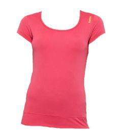 T-shirt Reebok Se Pd Crew Canpink