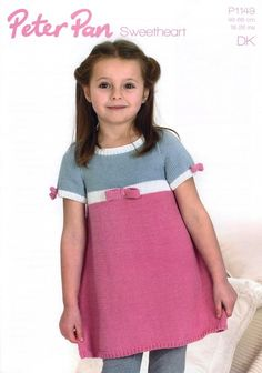 --Girl's Dresses (ages 1 - 8)