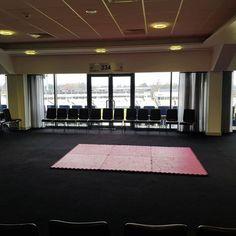 Here waiting for Grants 1st bout #mma #Basildon #essex #k1 #kickboxing #essex