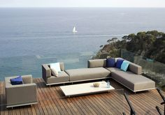 Outdoor furniture for your spring projects
