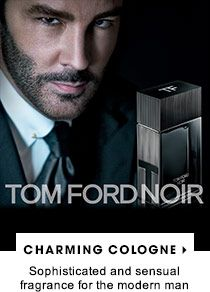 Charming Cologne | Sophisticated and sensual fragrance for the modern man