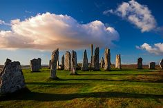 Callanish Stones, Lewis. http://www.trekearth.com/gallery/Europe/United_Kingdom/Scotland/Highland/Lewis/photo1408286.htm