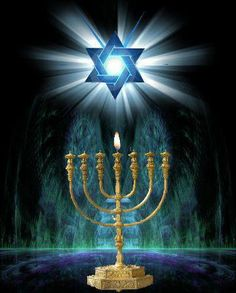 Please Don't mix up Judaism with Christianity they are not related in any shape or form  we don't believe in idolatry alan h. Bogner